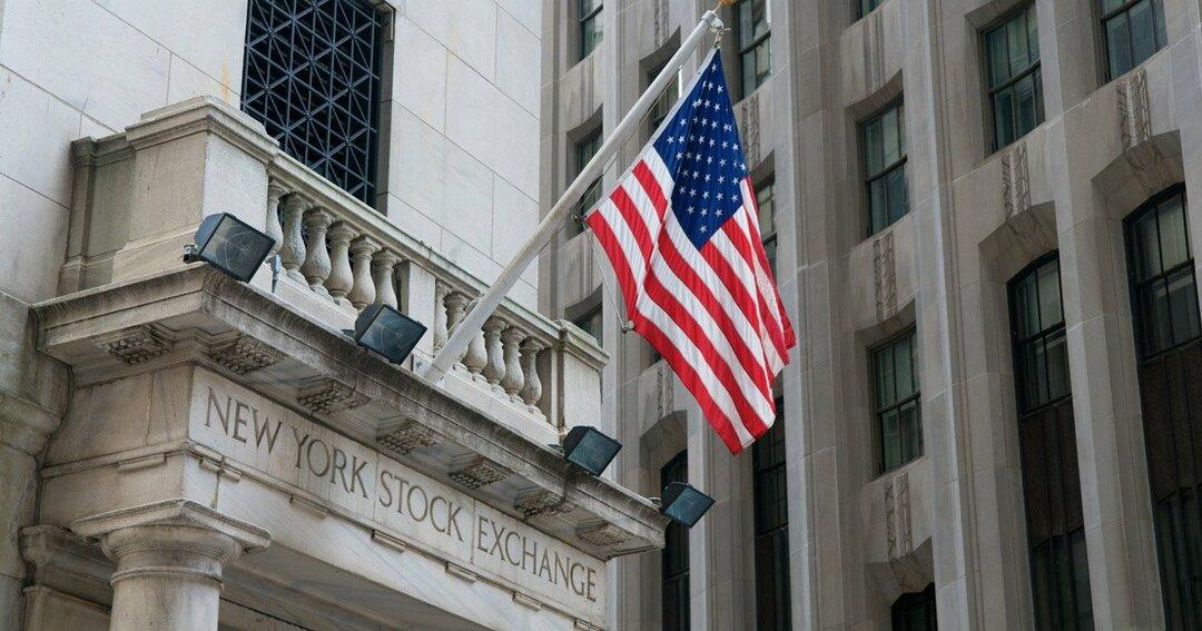米国株式市場