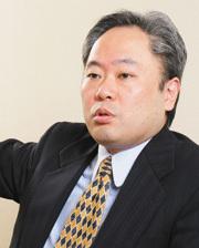 冨山和彦 経営共創基盤 社長