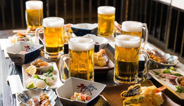 食べれば食べるほど若くなる法 居酒屋で食べておきたい「若返りメニュー」とは?