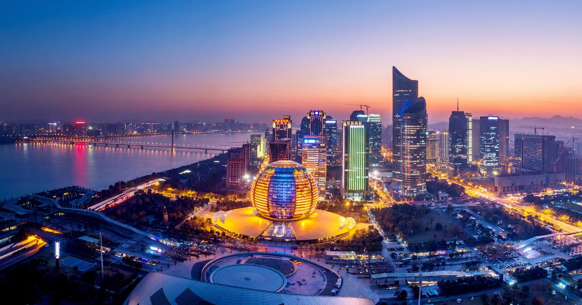 中国で5番目の「一線都市」になるのは杭州か蘇州か武漢か