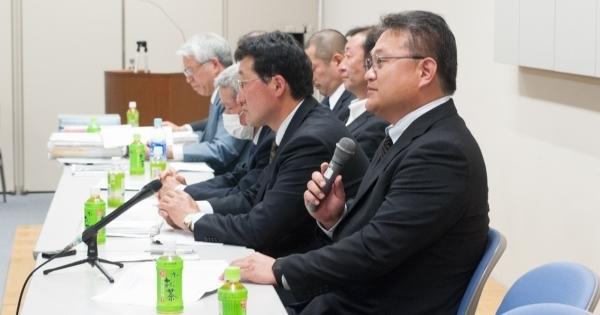 膠着する大川小裁判、遺族と県・市の縮まらない距離