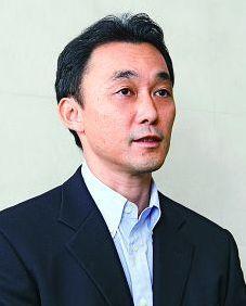 WEBマーケティング総合研究所  吉本俊宏社長