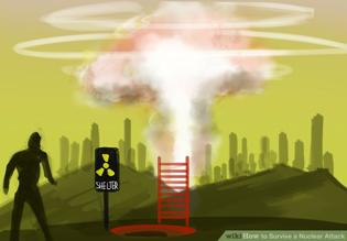 米国流・核攻撃から生き延びる法(2)核攻撃対処編