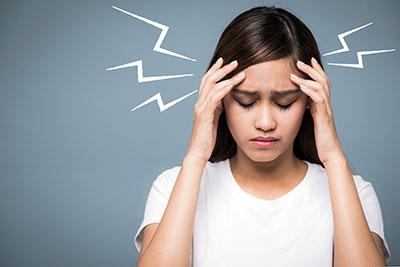 片頭痛持ちは心筋梗塞や脳卒中になりやすい、デンマークでの調査より   健康   ダイヤモンド・オンライン