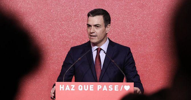 英EU離脱騒動に隠れた欧州の新たな火種、スペイン総選挙の行方