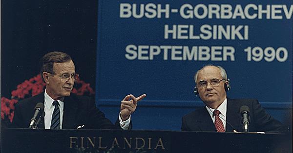 冷戦の檻から解放された二匹の猛獣 世界の無秩序化に歯止めはかかるか?