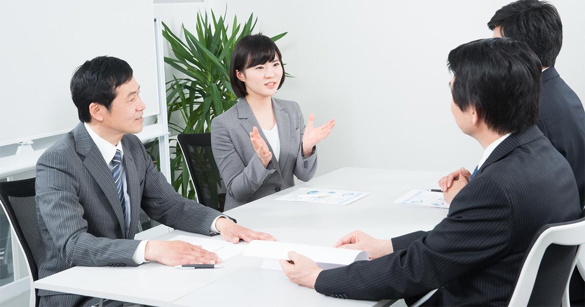 女性登用の数値目標化で「男性優位」の時代が終わる!?