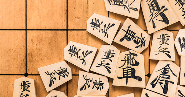 将棋の名人を倒すプログラムは、名人でなければ書けないのか?