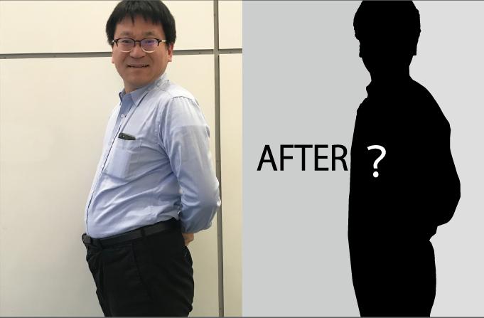 血糖値測定器を付け、メタボに科学のメスを入れる【40男のダイエット(2)】