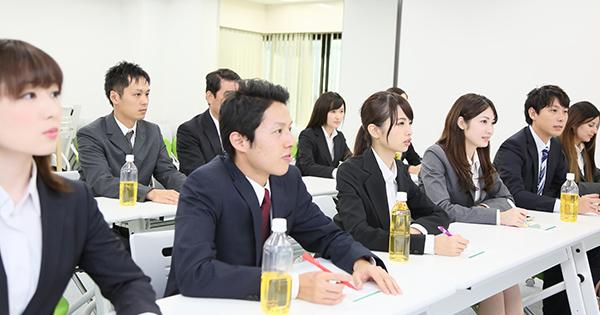 会議とは「社員教育」の場であり、社長の「○○」の場である