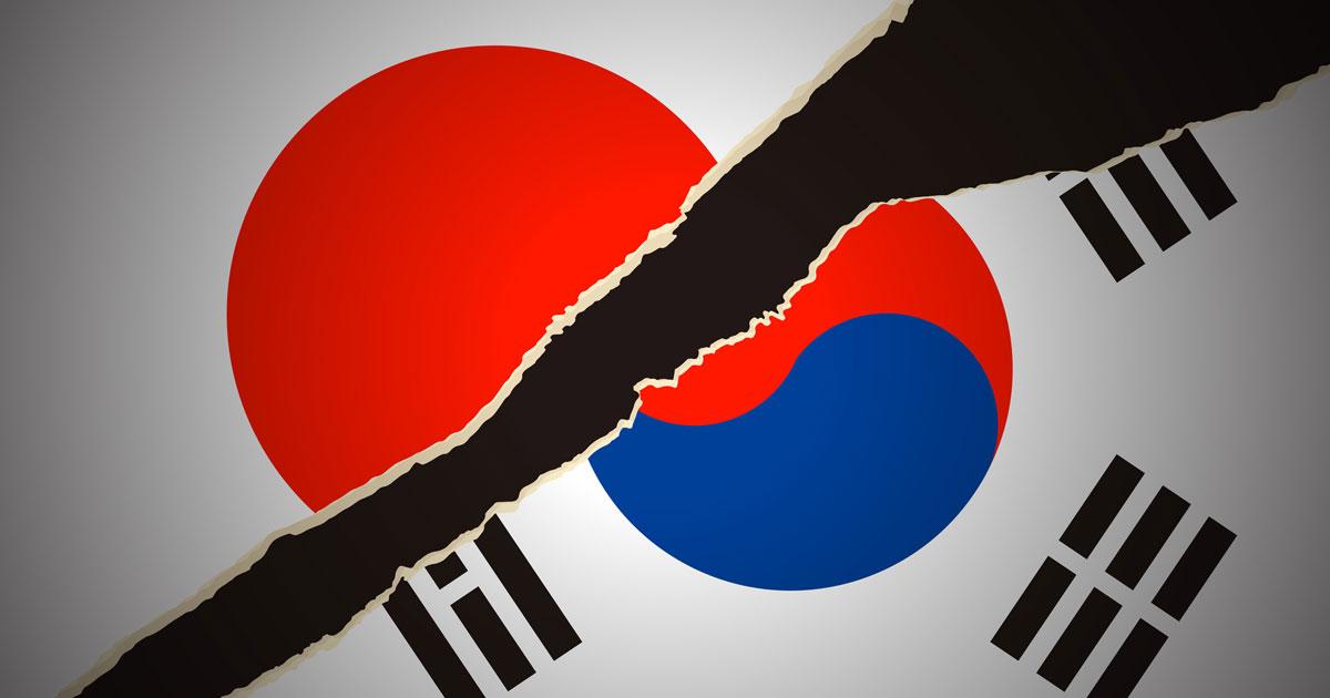 韓国外相の強硬姿勢で日韓関係はさらに冷え込む