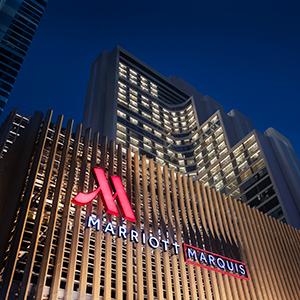バンコク最大級のタワーホテルはイノベーティブなエスプリを刺激する