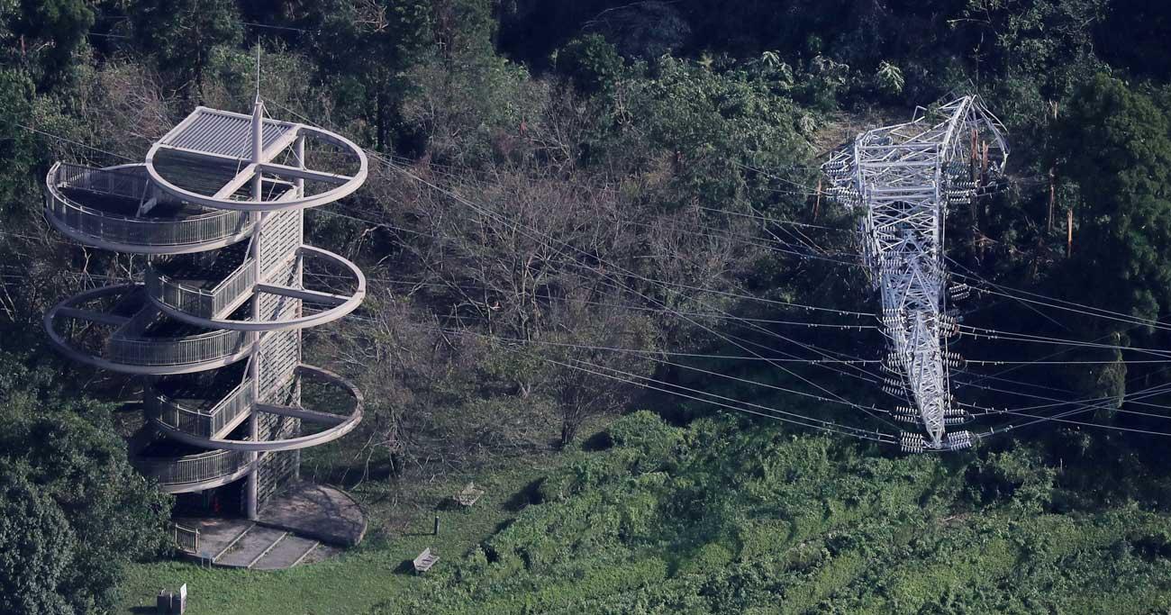 台風15号被災地を、「最後のセーフティネット」生活保護は救えるか