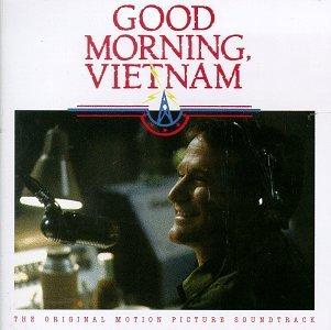 【映画「グッドモーニング、ベトナム」サウンドトラック盤】――追悼ロビン・ウィリアムズ <br />観る者に、元気と夢と本当の自由を与え続ける