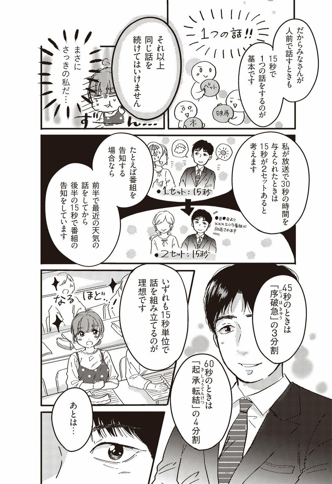 齋藤孝教授と安住紳一郎アナが教える<br />「わかりやすく話してみよう」(3)