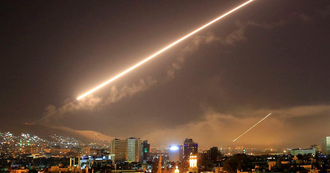 シリアへの攻撃がトランプの言葉とは裏腹に「限定的」だった事情