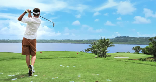 ゴルフで「マウスピース」を使うと飛距離アップは本当か