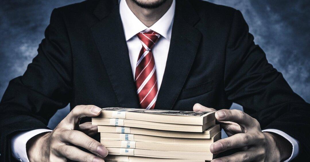 自分にあったお金の増やし方がわかる「お金持ち3つのタイプ」