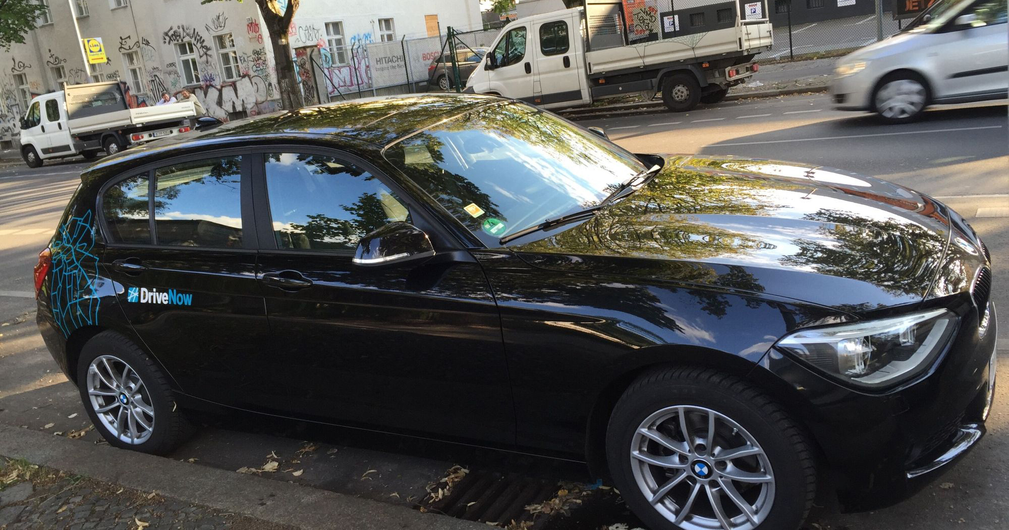 """自動車大国ドイツで""""クルマ離れ""""が加速する理由"""