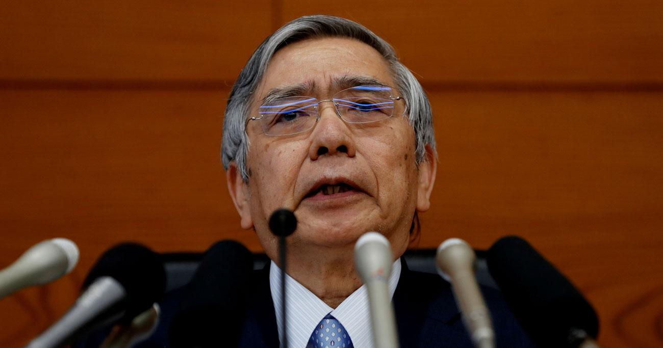 物価勢い、海外起点の失速警戒 日銀総裁「予防的」に言及
