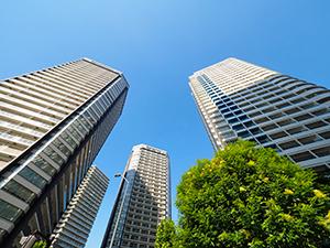新築タワーマンション「実は下層階こそお買い得」のなぜ
