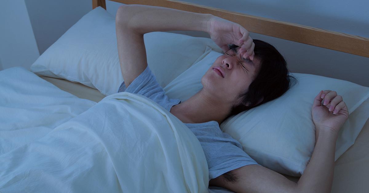 寝つきが悪い人には、コラーゲンがおすすめな理由