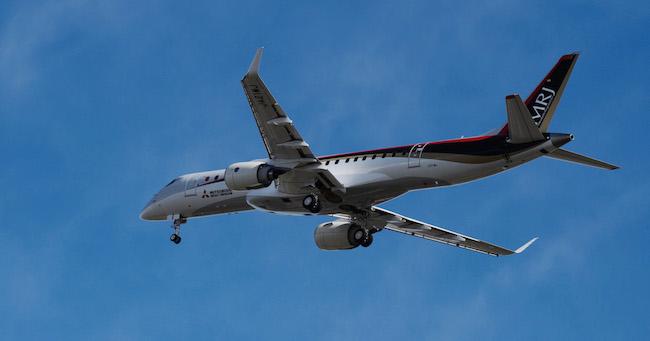 """MRJは""""安定飛行""""に進めるか、激変中の世界の競争環境を読む"""