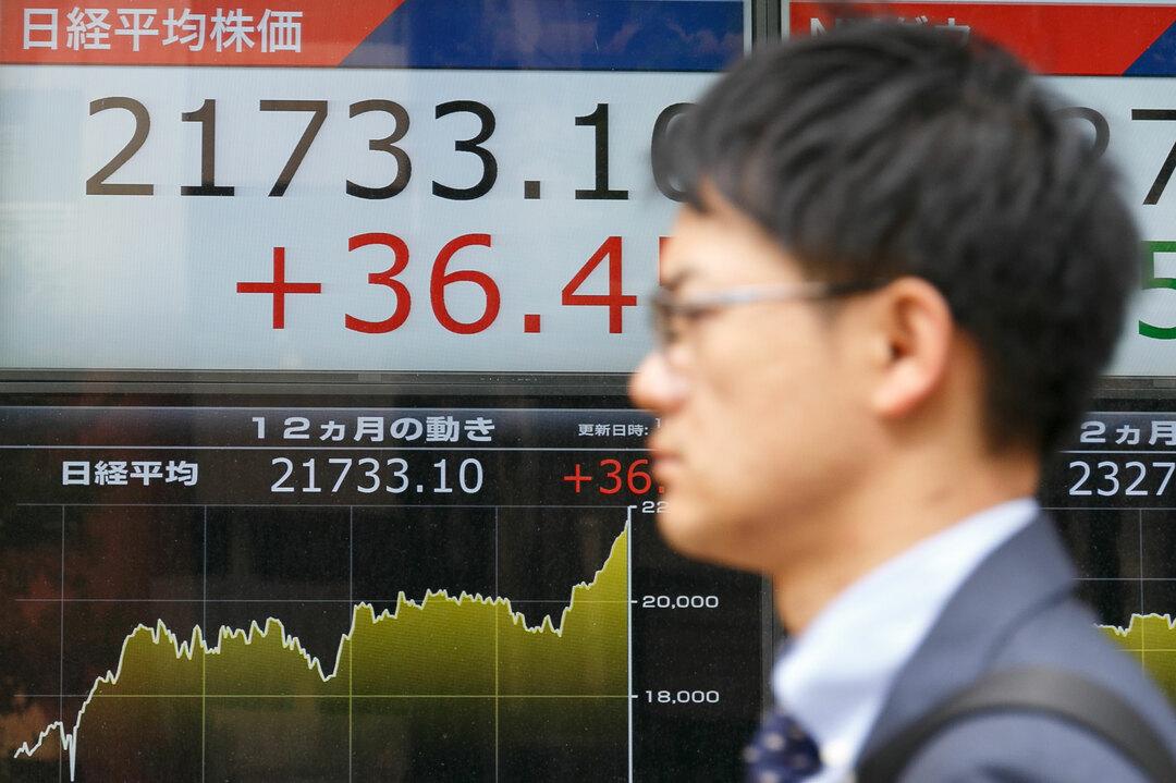日経平均が過去最長16連騰でも個人投資家は慌てて買う必要なし