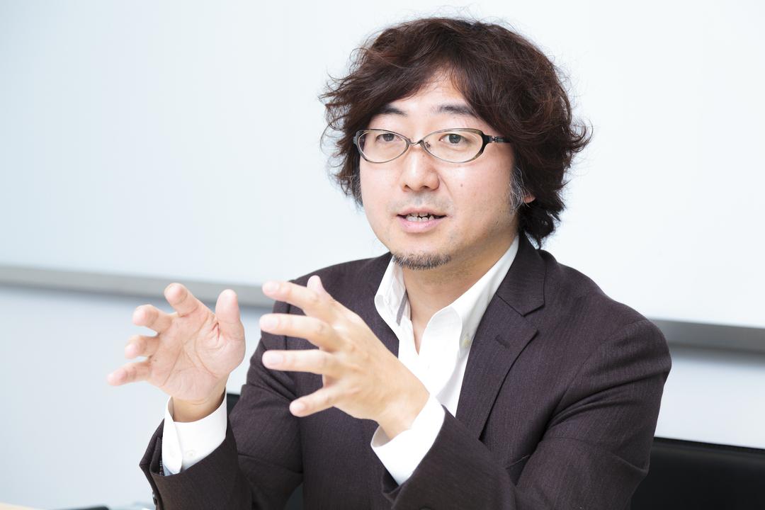 LINE(株)CEOを退任した森川亮の「考え方」<br />「計画」立案の専門家が、会社をダメにする理由