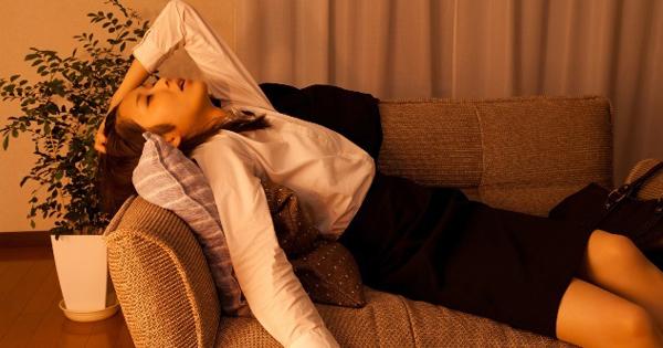 あなたの疲れがとれない本当の理由、睡眠専門医が指摘!