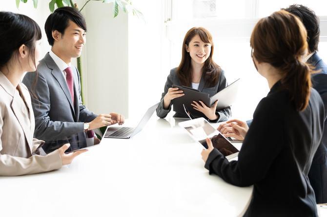 【働き方改革】会議にかける時間・労力を「1/8」にする確実な方法