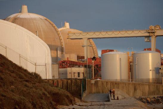 米国原発廃炉で損害賠償請求 <br />三菱重工の原発輸出に冷や水