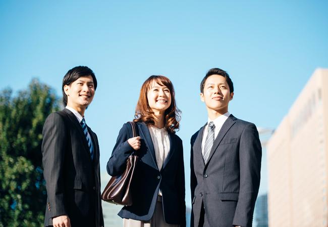 外資系コンサルで「若手人材の成長」がやたらと早い理由