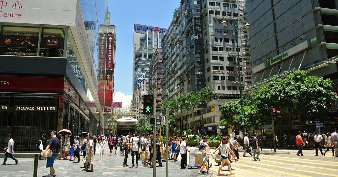 香港国家安全維持法の「遡及適用」、日本人も巻き込まれる恐怖とは