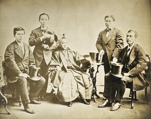 岩倉使節団はなぜアジア最初の近代化をもたらしたか