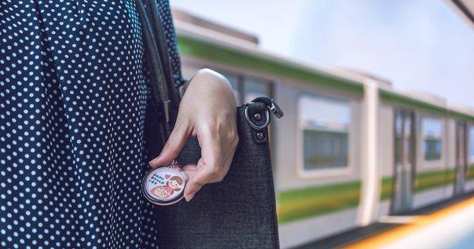 コロナ 通勤 電車