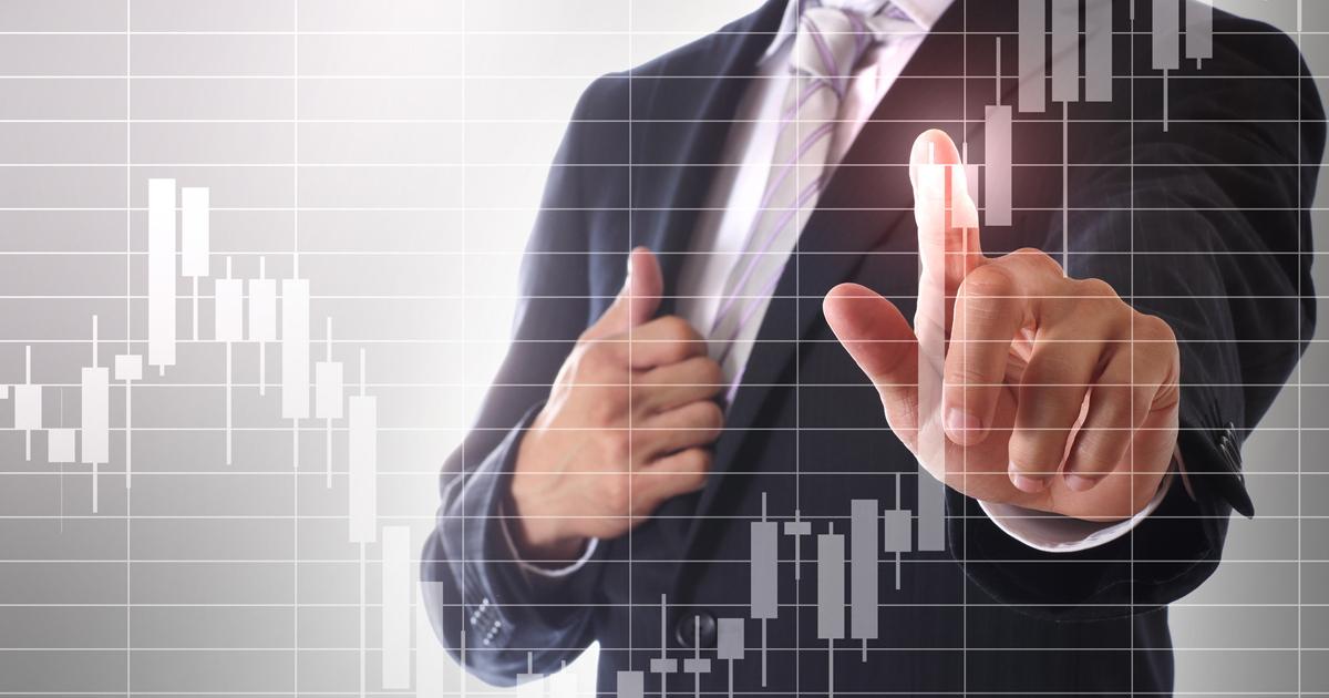 なぜ、うねりチャート投資だと勝つ投資家になれるのか?