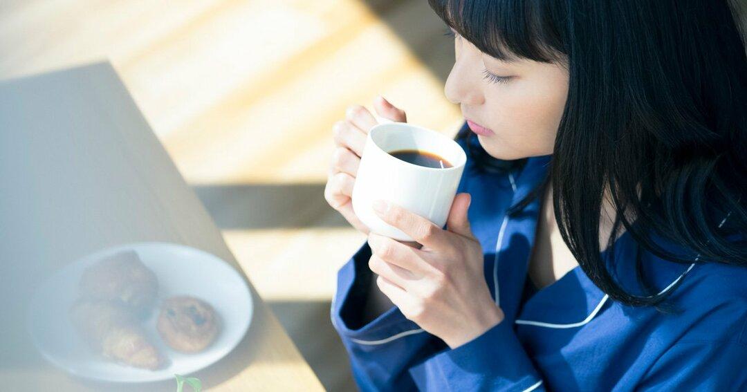 コーヒーと腸内環境の関係は?