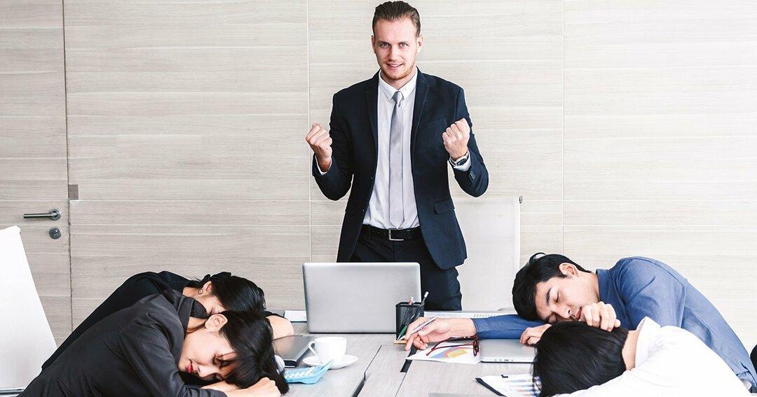9割の人が知らない「退屈な会議からがっちり学びを得られる」最強の方法