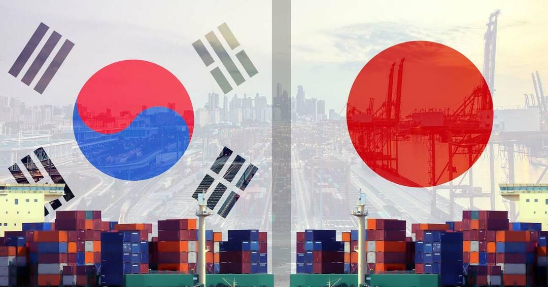 """""""歴史問題の政争""""に貿易を巻き込んだ対韓輸出規制という「愚策」(仮)"""