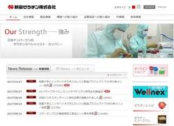 新田ゼラチンの株主優待