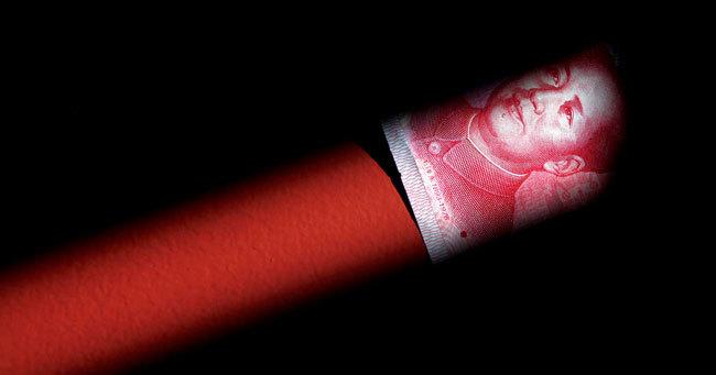 中国ハゲタカファンド業界、流動性ひっ迫で苦境に