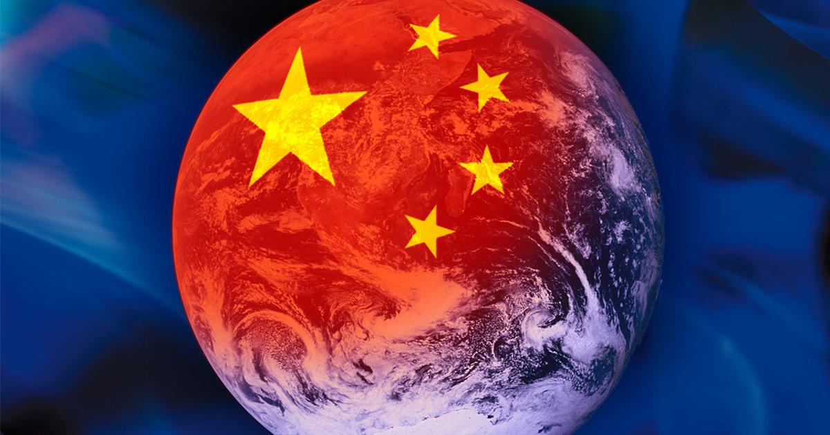 中国が西側の制度や価値観に寄り添うと考えるのは「幻想」