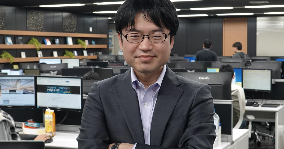 「訴訟大国アメリカ」で日本企業を守る画期的AI技術とは