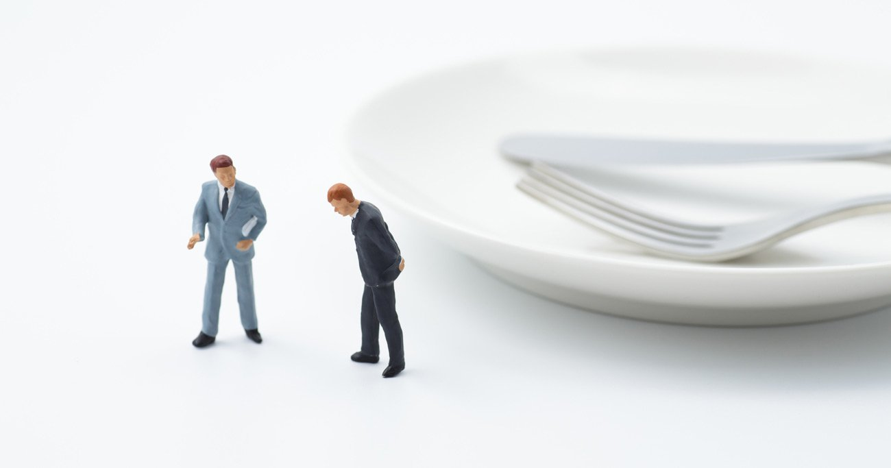 マニュアル通りの対応が逆効果になったレストラン、残念な3つの理由 – トンデモ人事部が会社を壊す