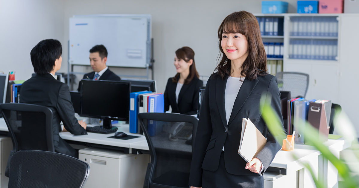 「最強の経理部」をつくる役割分担、5つのポイント