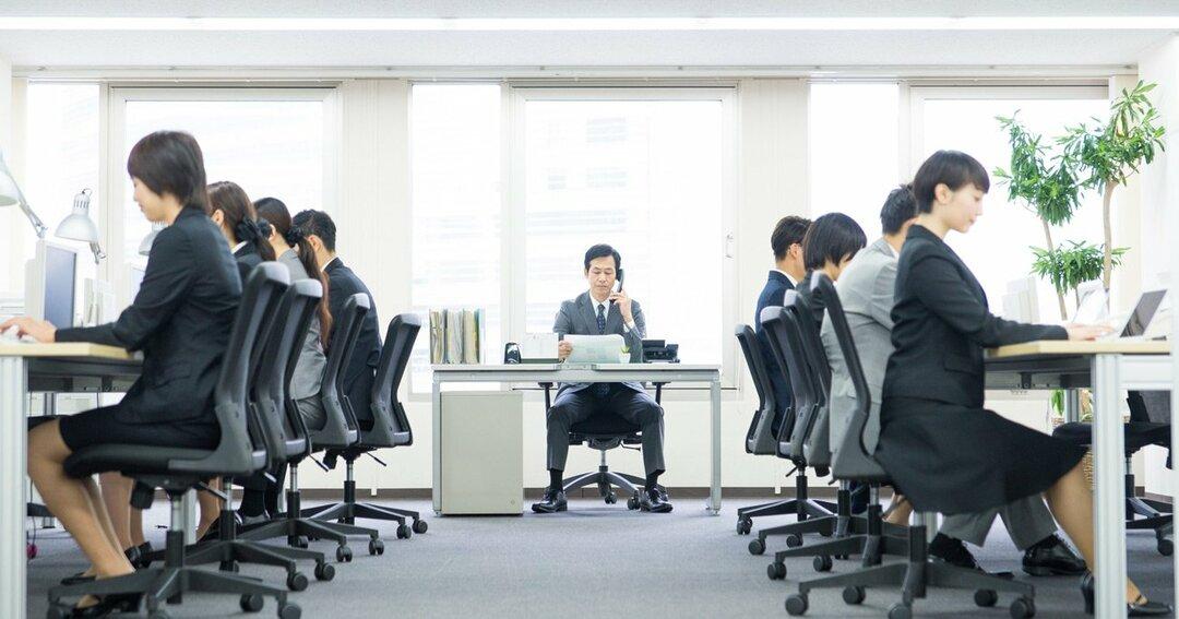「大過なく勤めた」中高年社員が転職市場で全く評価されない根本的理由