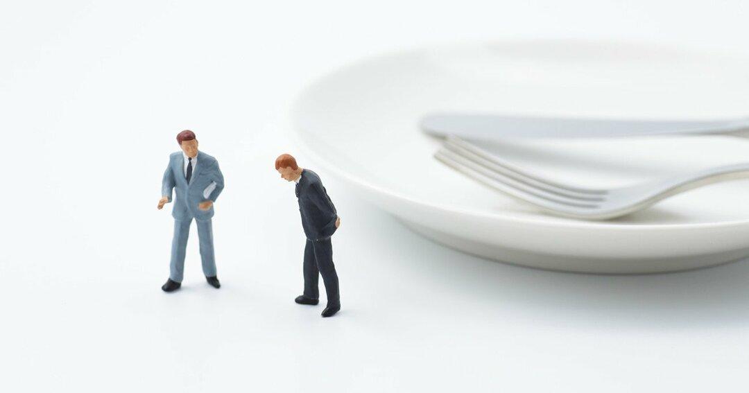 マニュアル通りの対応が逆効果になったレストラン、残念な3つの理由