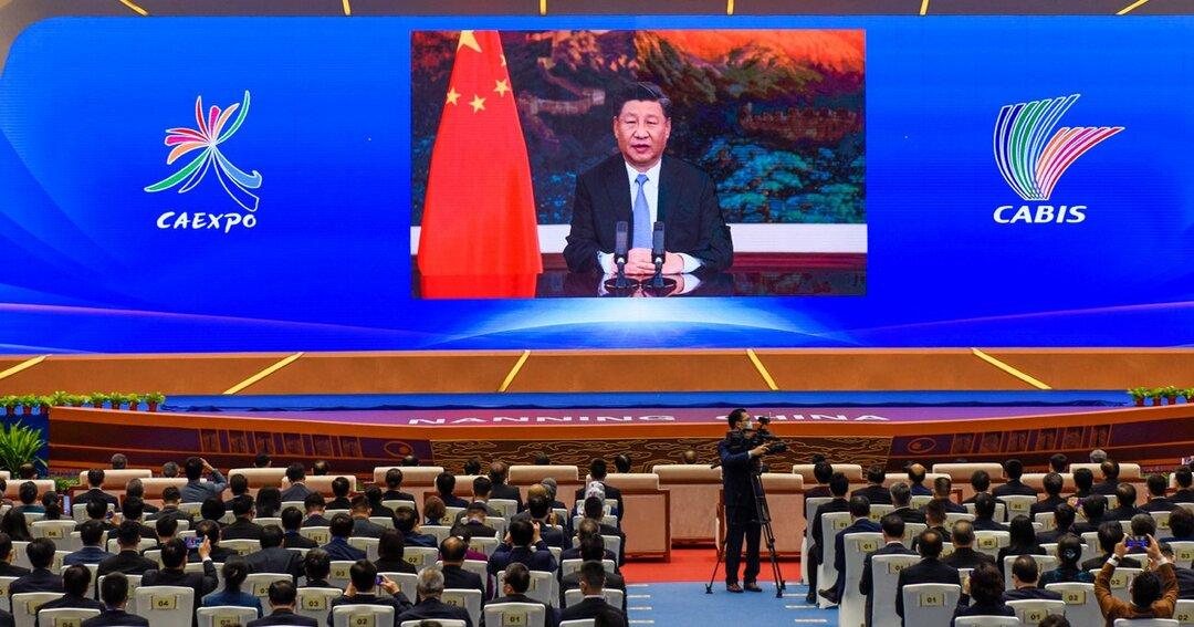 中国のTPP加盟に習近平が初めて言及した3つの理由