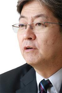 マネックスグループ会長 松本 大 <br />個人だけでは成立しない<br />夜間取引には機関投資家を